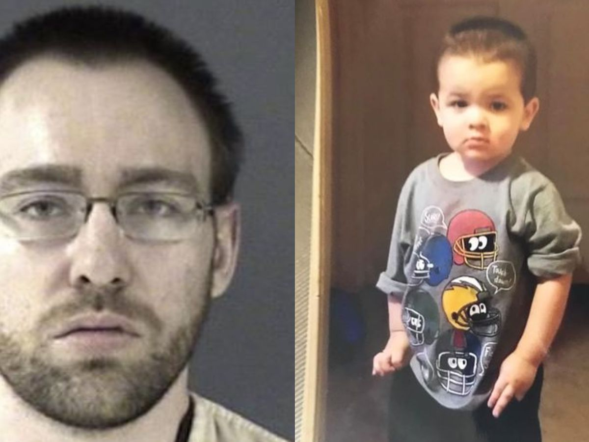 Police arrest man after Wyoming boy found dead in dumpster