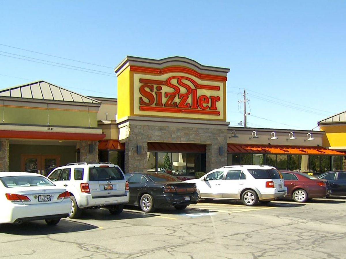 Steakhouse chain Sizzler files for bankruptcy amid pandemic