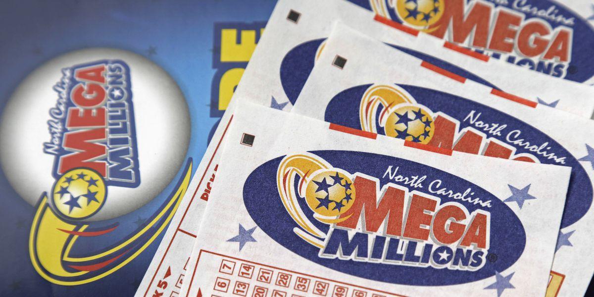 Nobody won Friday's Mega Millions jackpot; grand prize rises to $654 million
