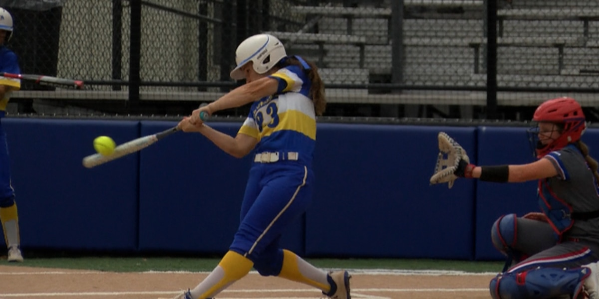 Cowgirls offense goes off in 7-1 win over Louisiana Tech