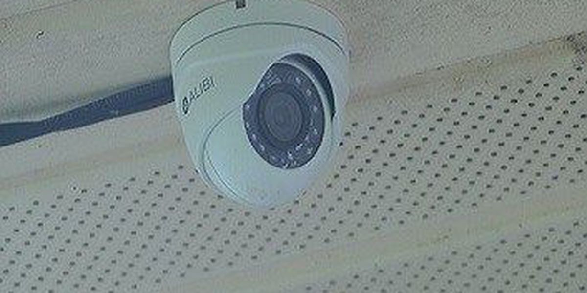 Bill to allow cameras in nursing home rooms advances