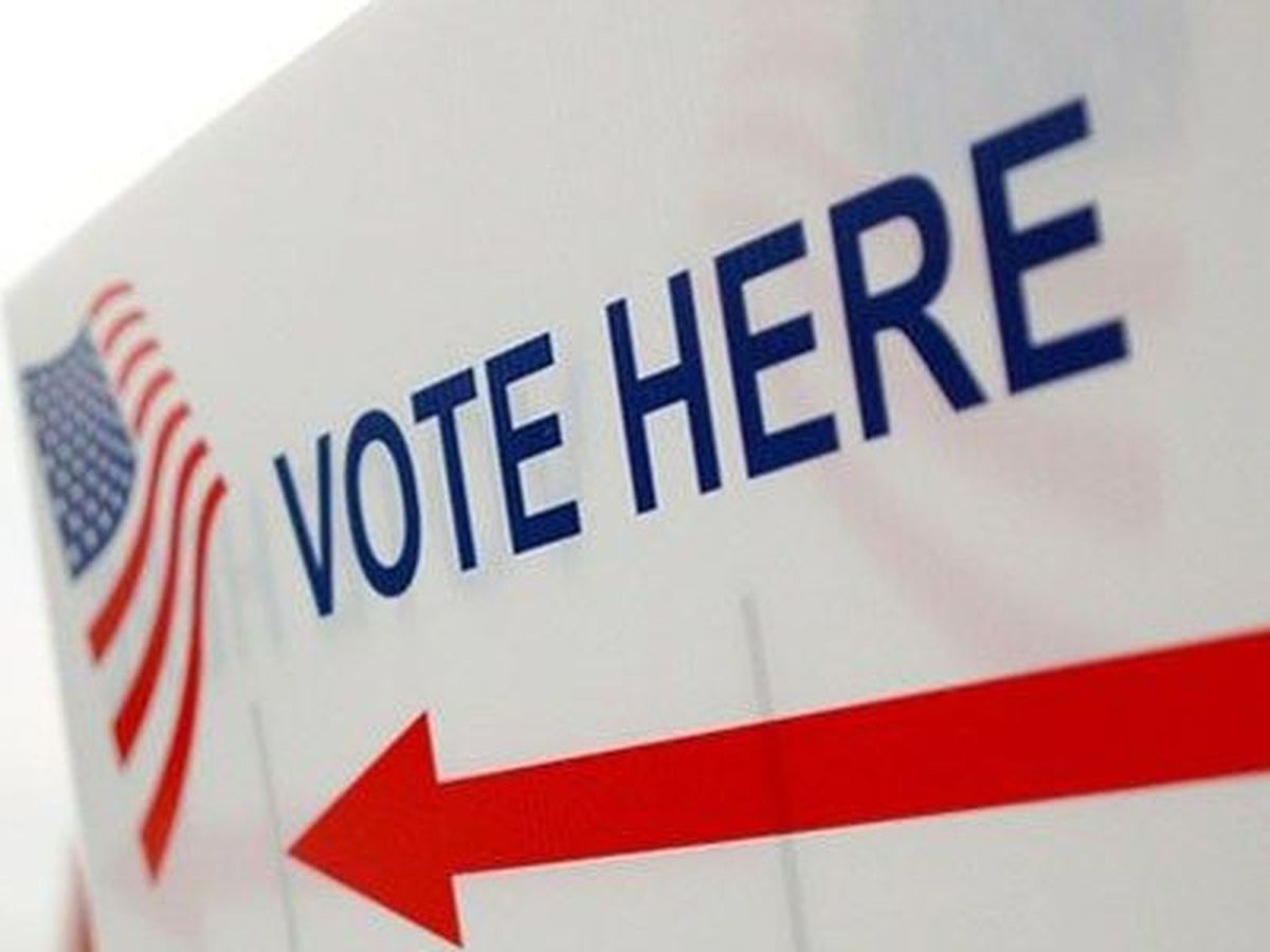 Last day to request an absentee ballot for April 24 election
