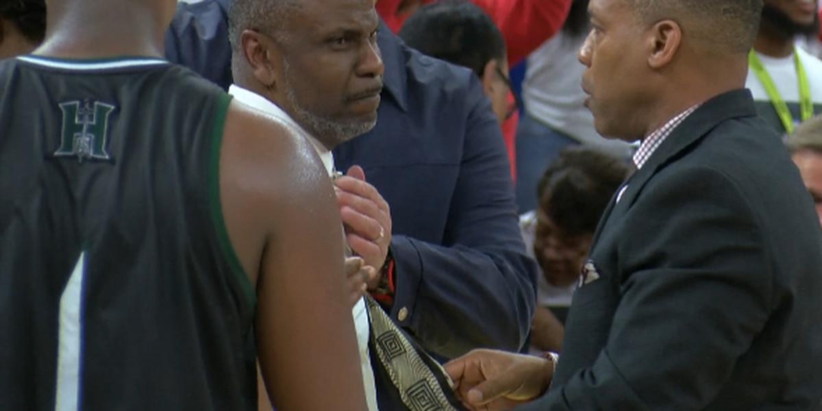 Hamilton Christian falls to Lafayette Christian in Division IV state championship
