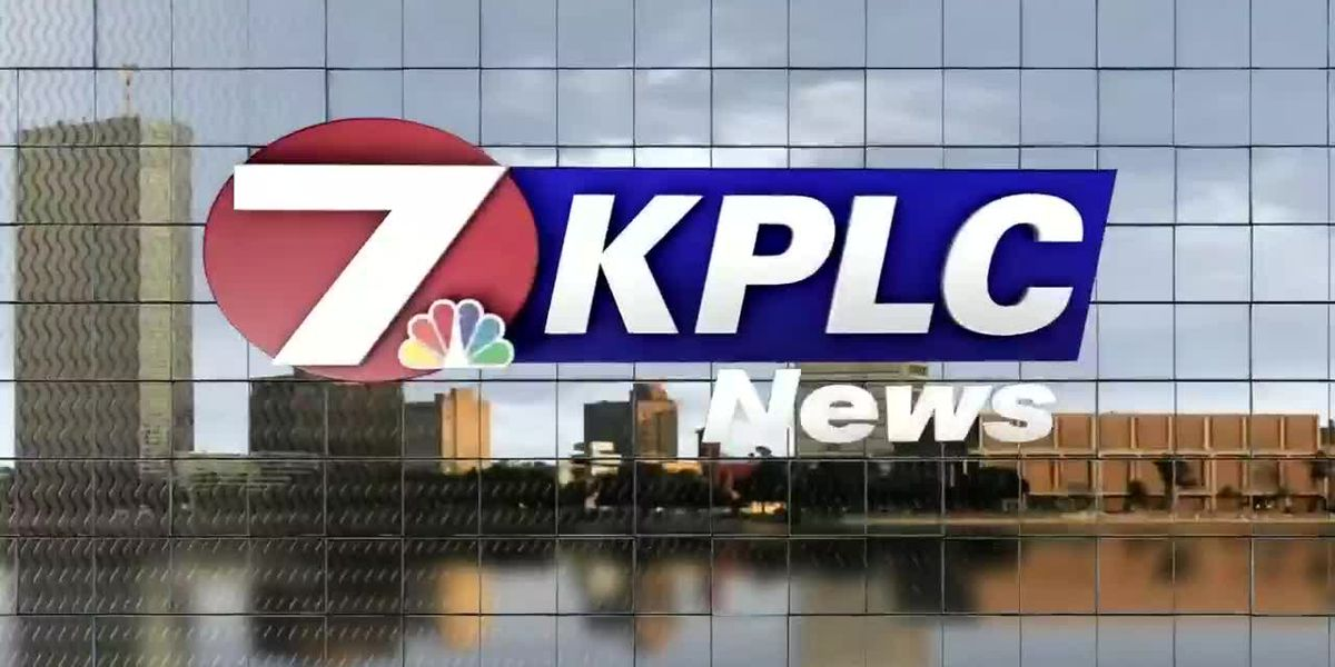 KPLC 7News at Six- Feb. 21, 2019 - Pt. I