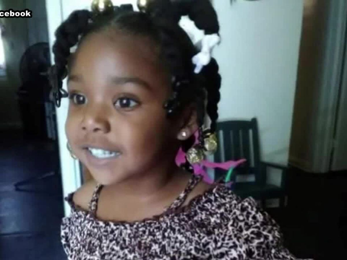 Birmingham Police believe body of kidnapped 3-year-old Kamille McKinney found in landfill