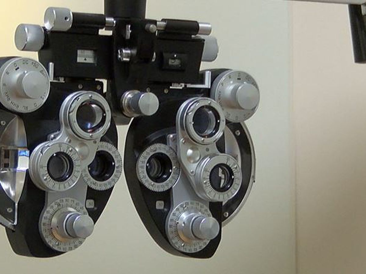 New technology helping those with cataracts