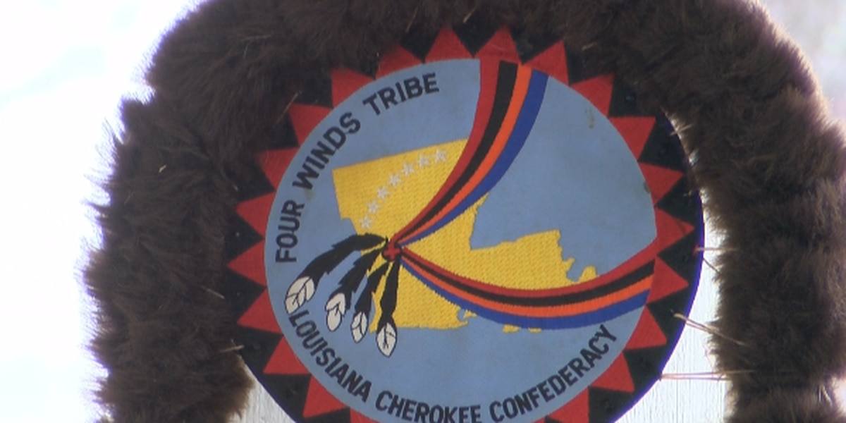 The Four Winds Cherokee Tribe of Elizabeth celebrates the bicentennial of the Adams-Onis Treaty