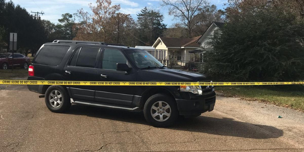 Authorities release identity of DeRidder shooter, victims in stable condition