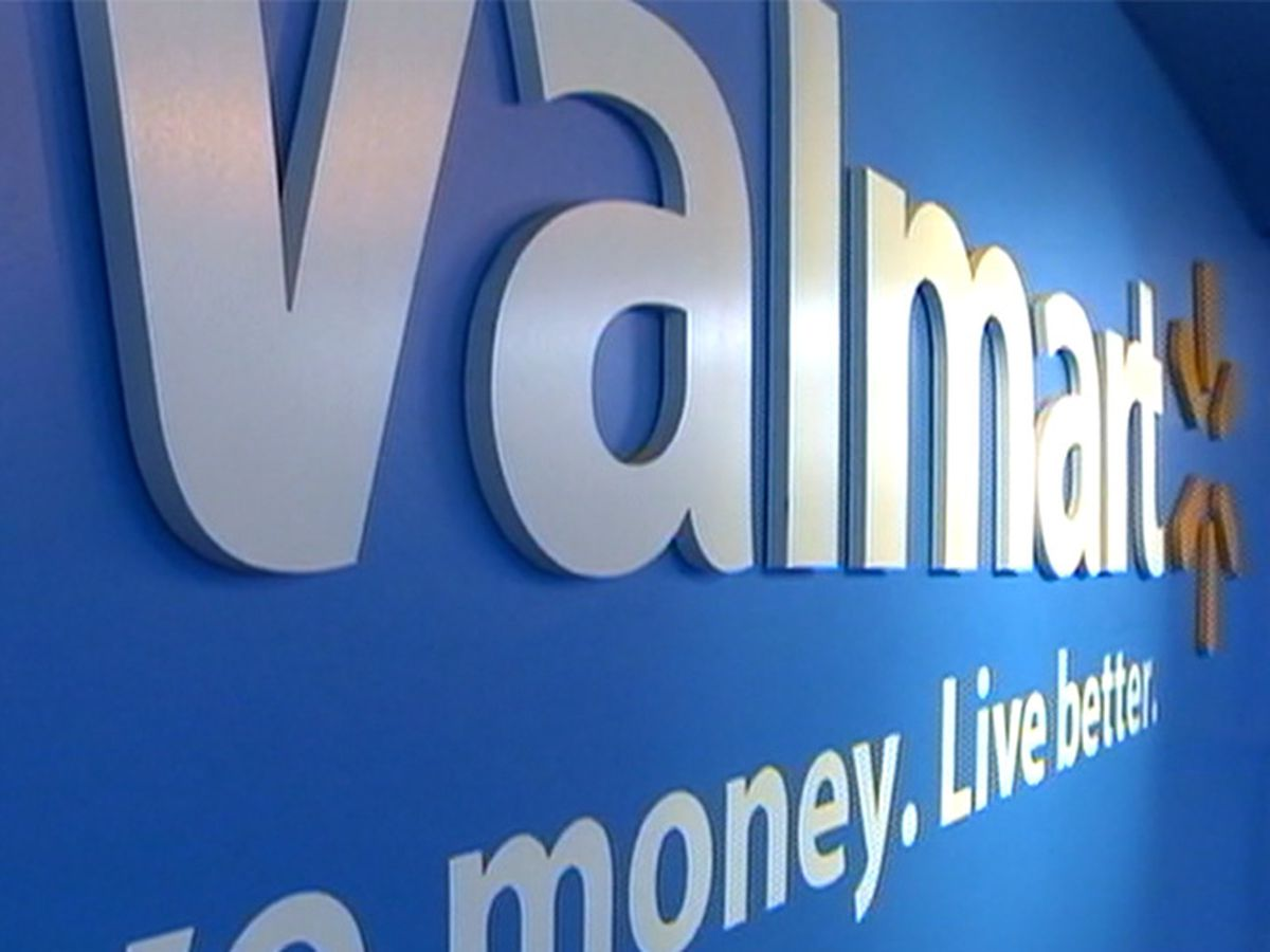 Leesville Walmart closing for cleaning