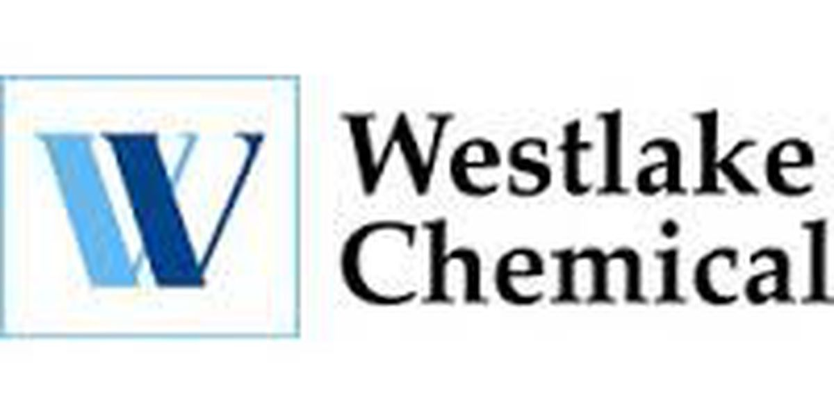 Westlake Chemical officials say no offsite impact from hydrochloric acid leak Wednesday morning