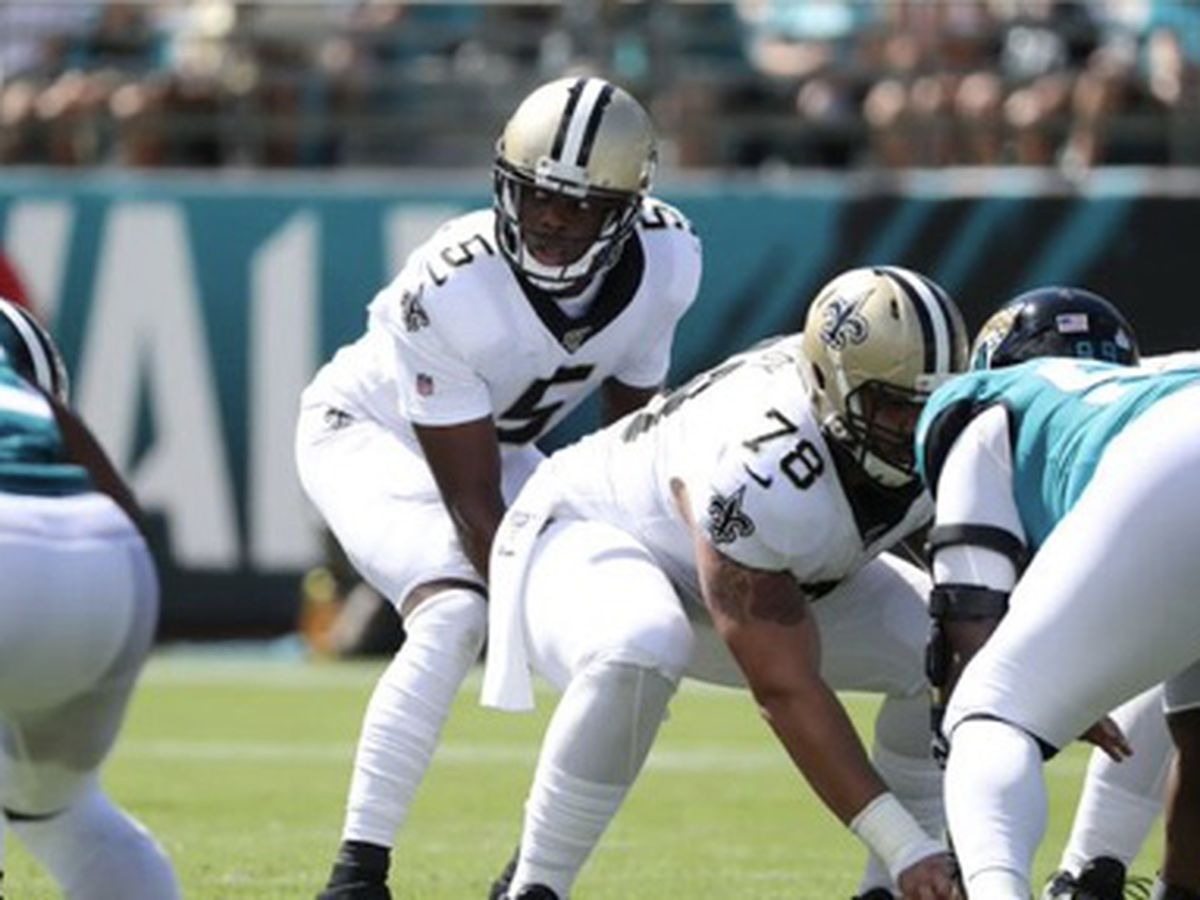 Saints triumph in low-scoring affair against the Jags, extend win streak to 4 games