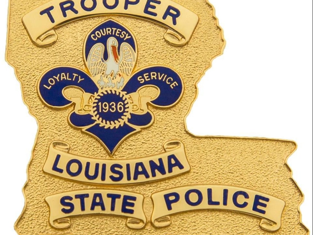 Driver ejected from vehicle on LA 394 near DeRidder