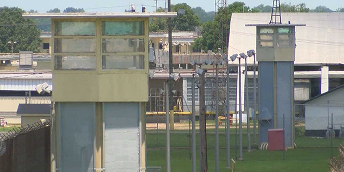 Inmate stabbed to death overnight at Elayn Hunt Correctional Center, authorities say