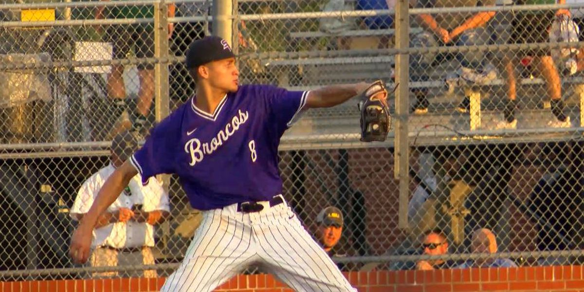Sam Houston's Meeks drafted by Boston, will honor commitment to McNeese