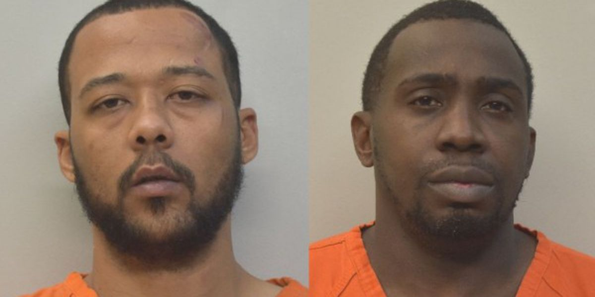 Two Lake Charles men accused of attempted murder following stabbing