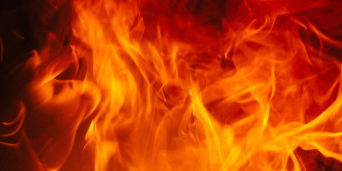 DeRidder Fire Department not issuing burn permits until further notice