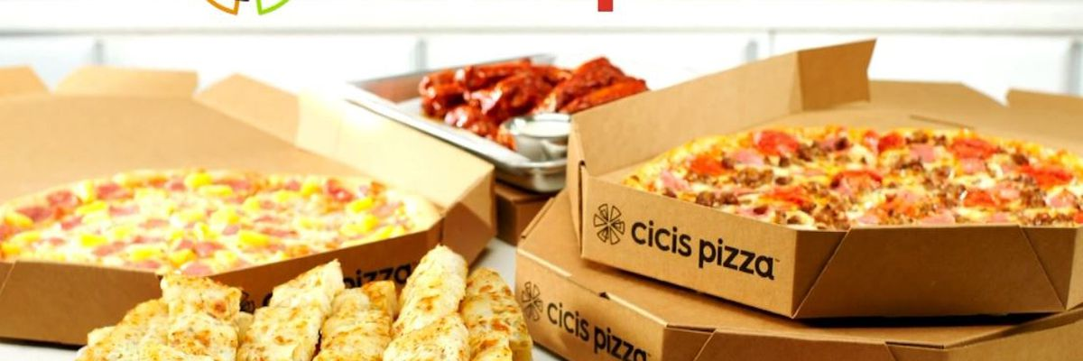 Lake Charles Cici's Pizza unaffected by chain's bankruptcy