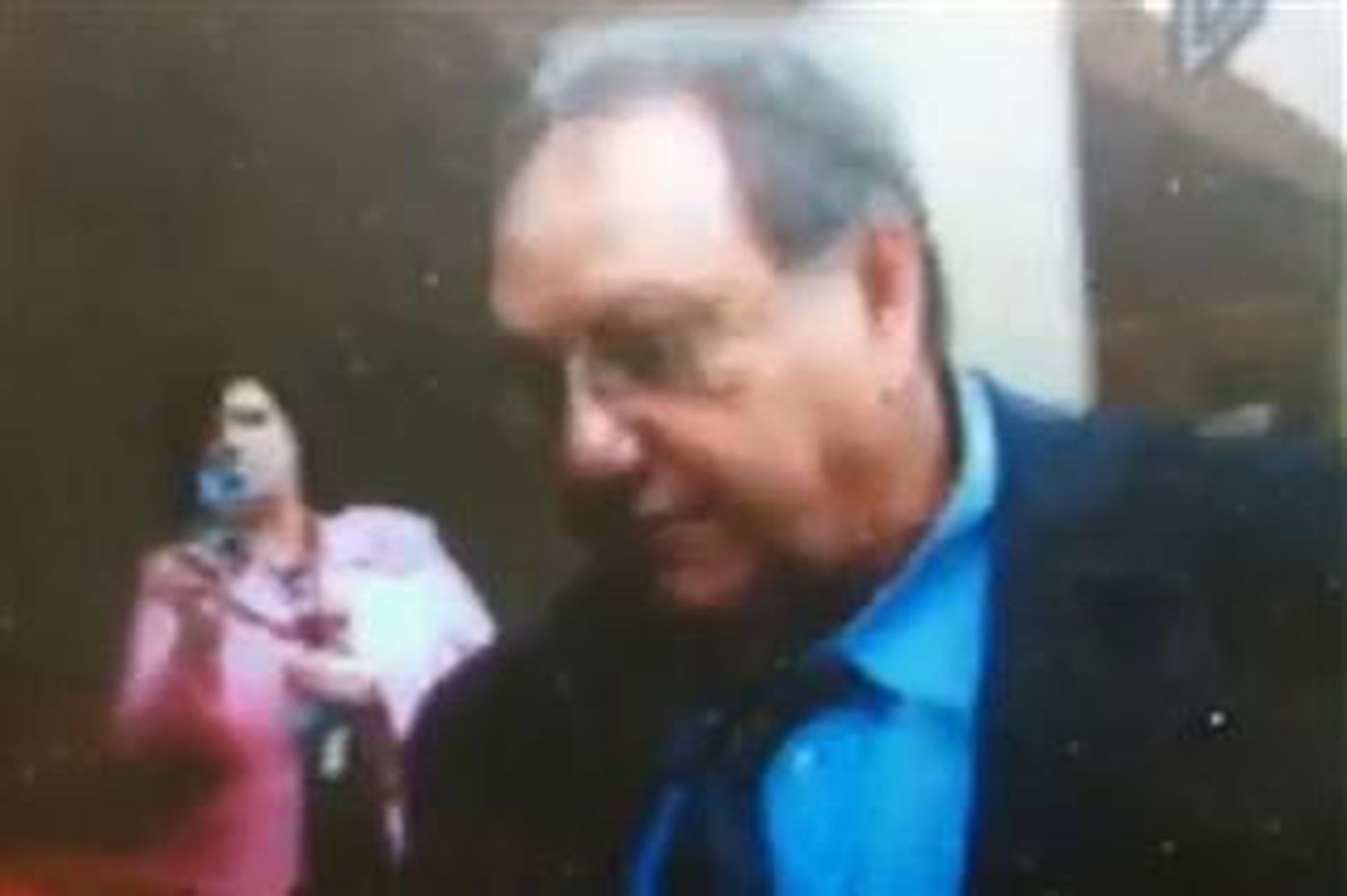 Former Lake Charles gynecologist Peter LaFuria pleaded guilty to 20  criminal charges on Wednesday. (