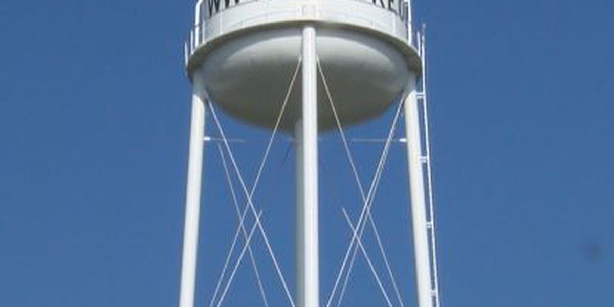 Cameron consumers notified of drinking water violation for Waterworks District #7