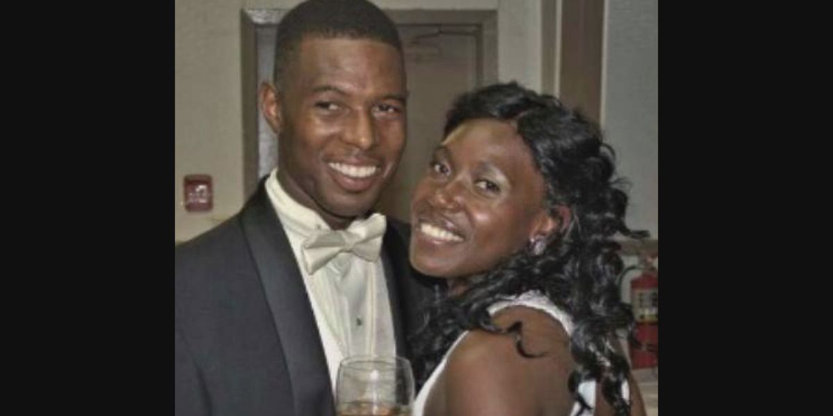 Family of man allegedly stabbed to death by wife speaks out