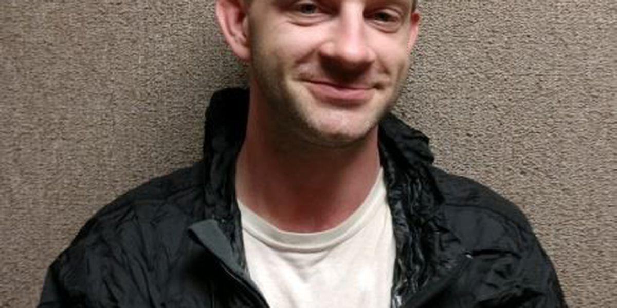 Jeff Davis Parish man accused of stealing crawfish