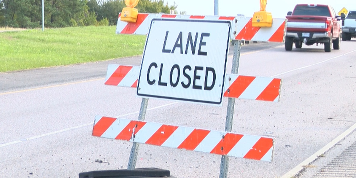 Beglis Parkway closures affecting businesses but relief is around the corner