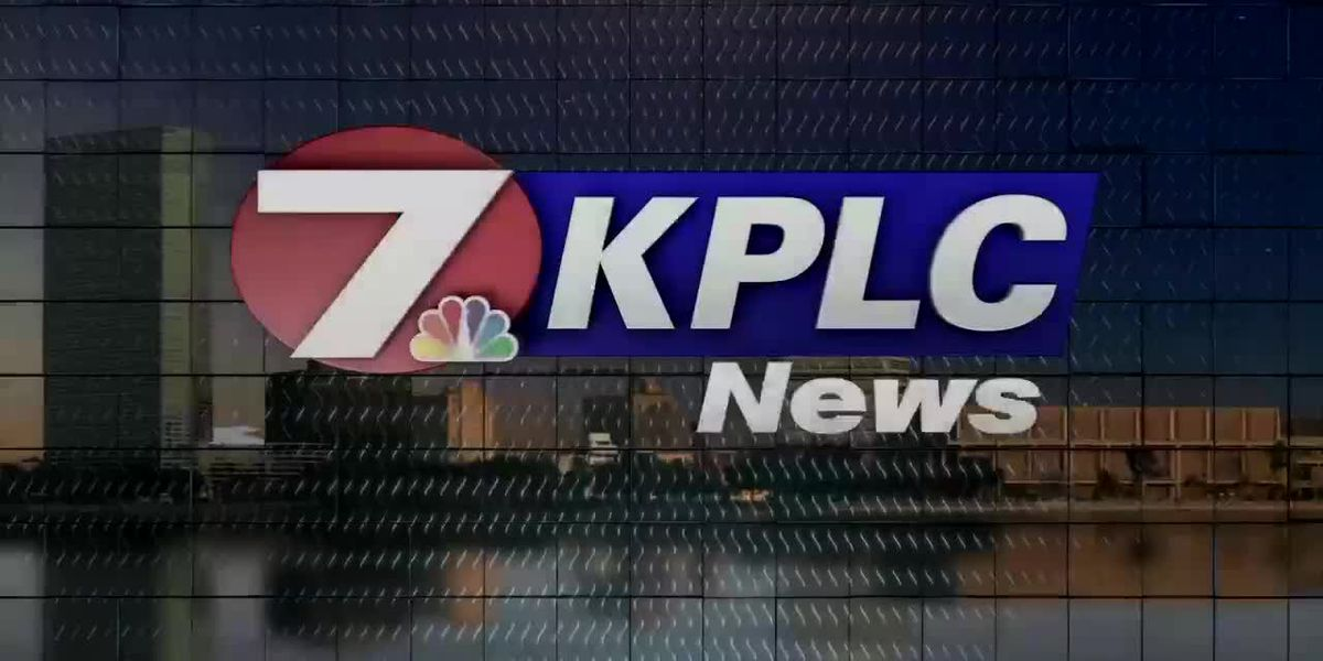 KPLC 7News Nightcast - Nov. 13, 2018 - Pt. II