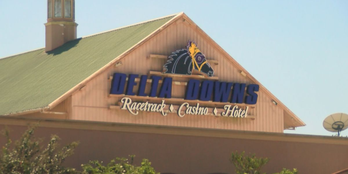 PETA buys stock in Delta Downs Racetrack's parent company