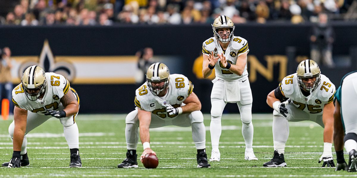 Payton on Dome-field advantage: 'It's a tough place to play when you have a good team'