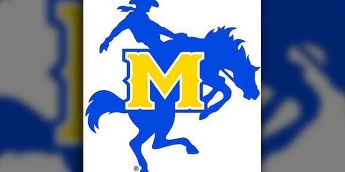 McNeese Volleyball All-Academic Awards