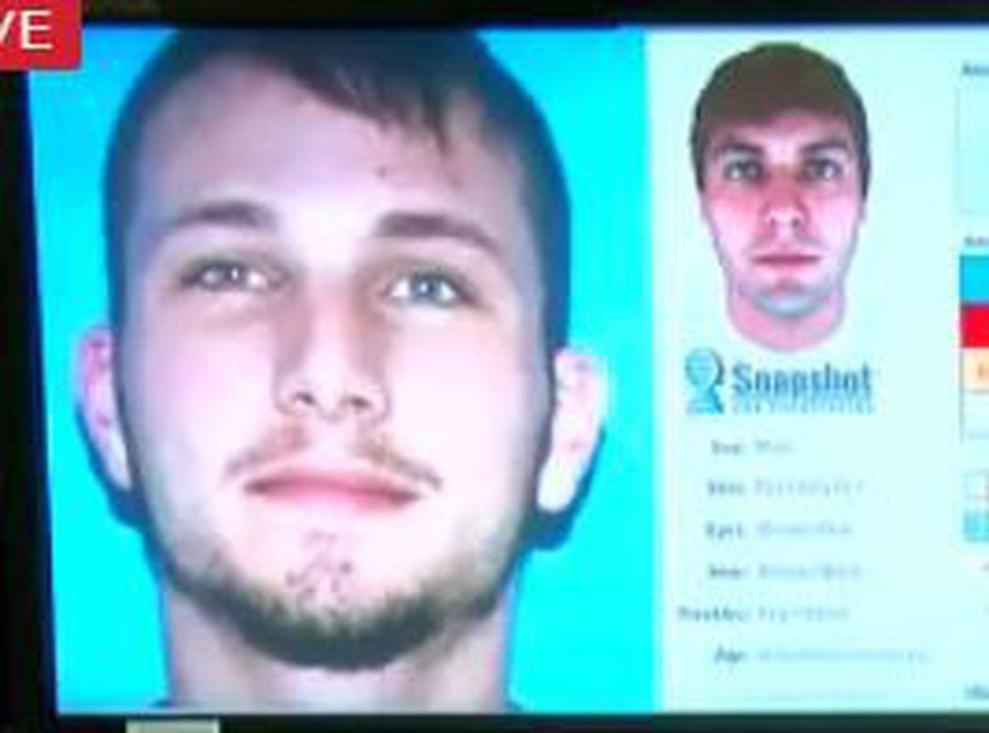 Man arrested in 2009 killing of Sierra Bouzigard