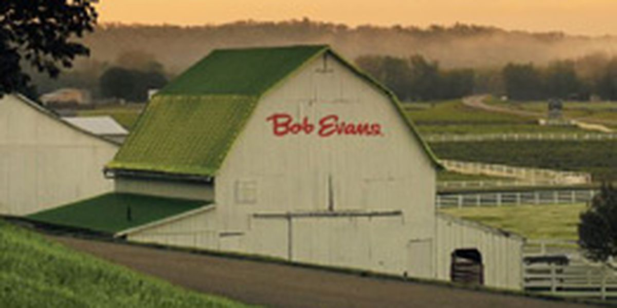 Bob Evans recalling more than 46,000 pounds of pork sausage links