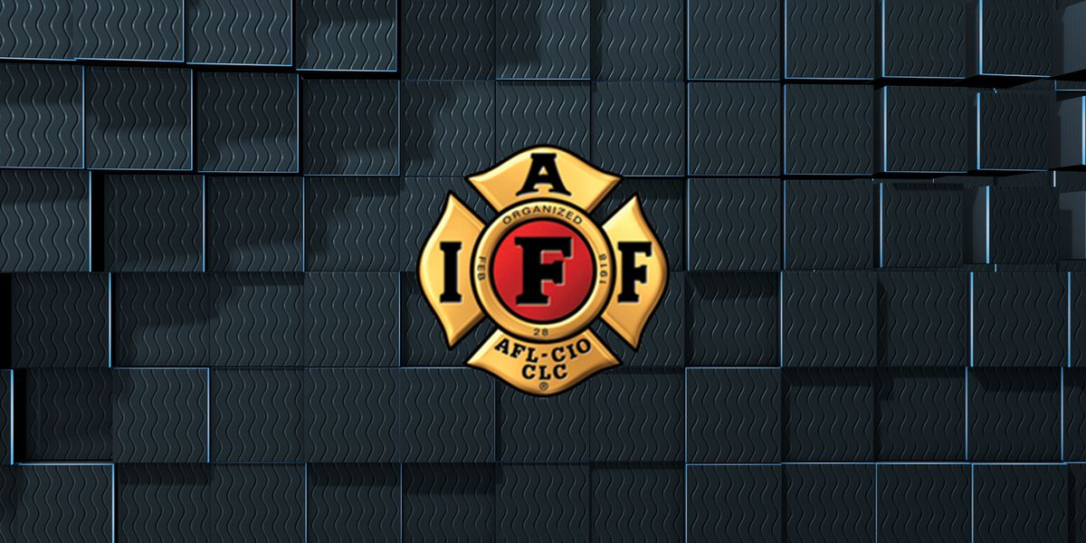 International Association of Fire Fighters to hold virtual fundraiser