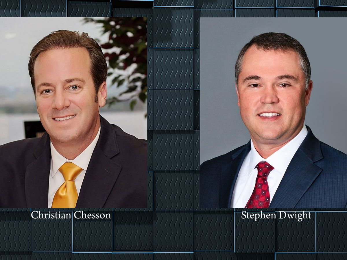 Dwight, Chesson in race for Calcasieu DA as qualifying ends