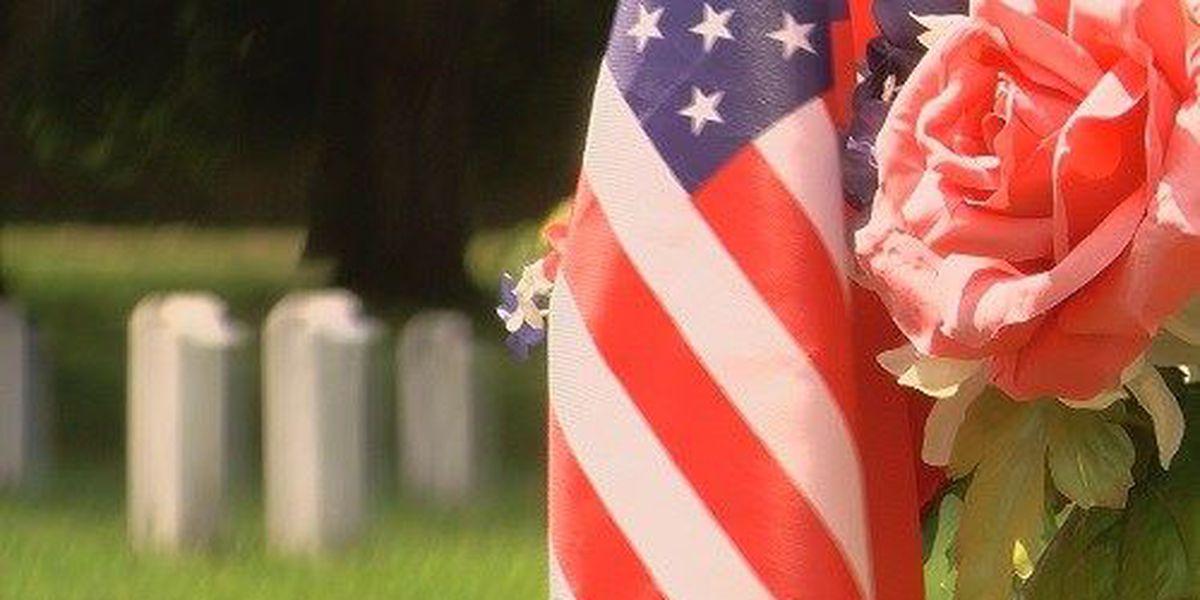 Grant approved for veterans cemetery in Jennings