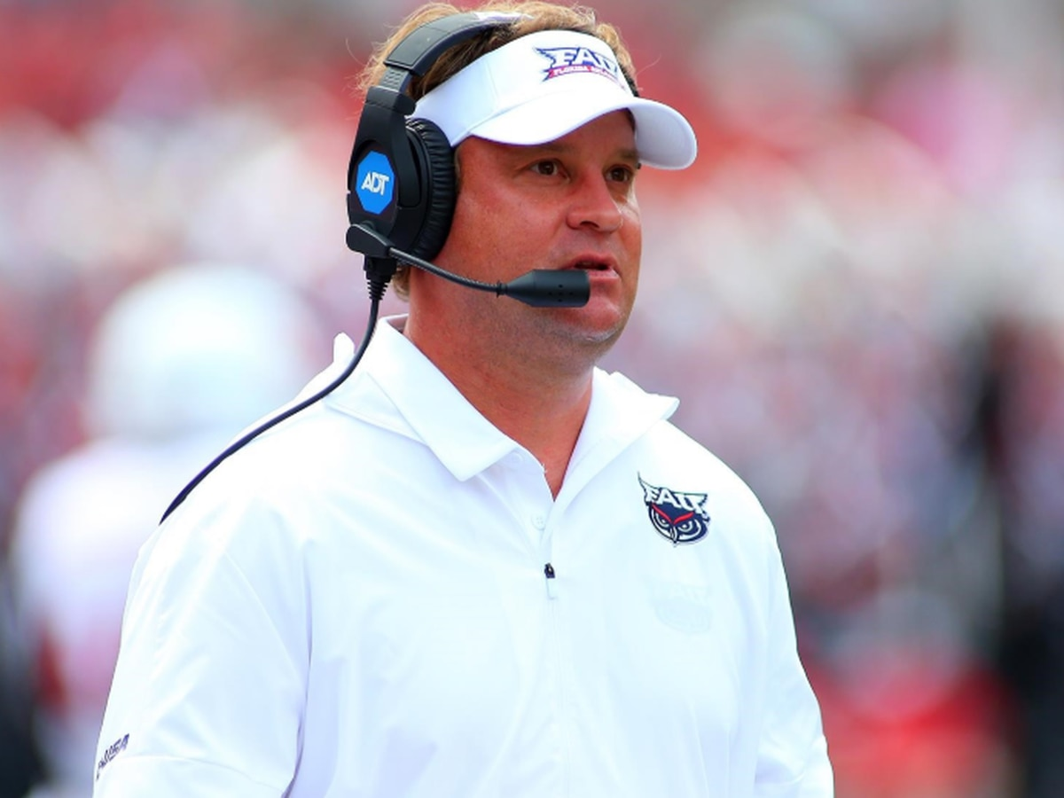 SOURCES: Ole Miss to hire Kiffin as next head coach