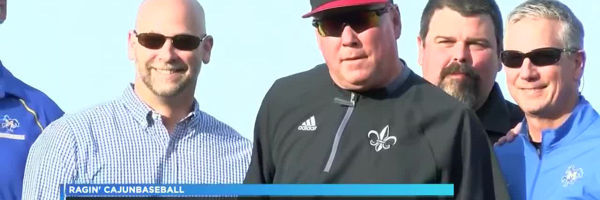 Players and coaches reflect on the legacy of Tony Robichaux