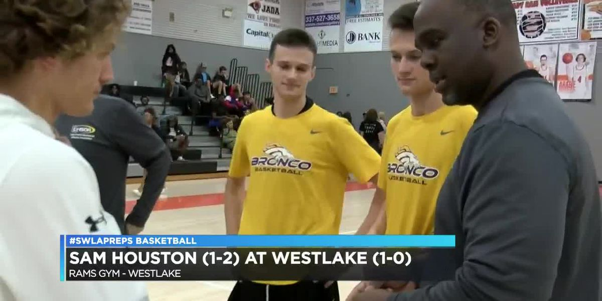 Westlake Holiday Classic day two recap