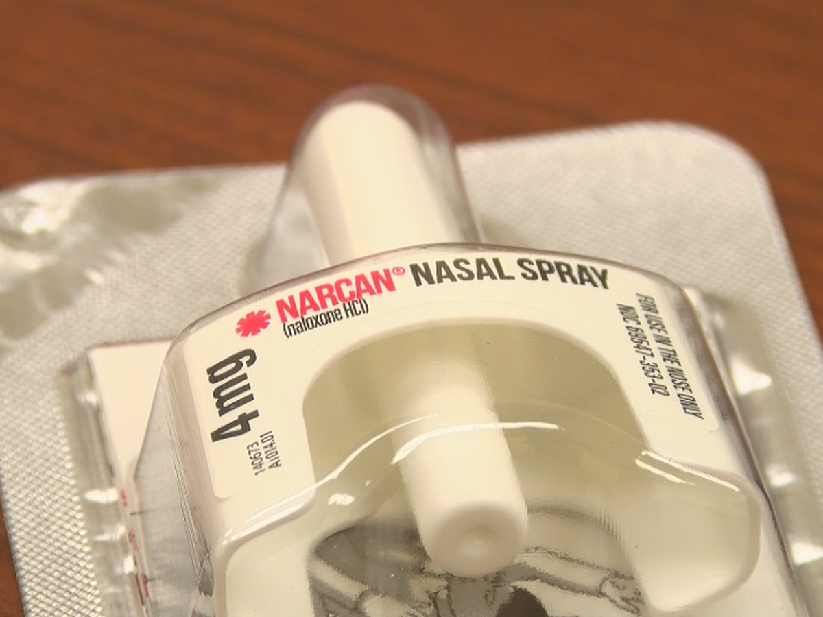 BPSO deputies will now carry Narcan
