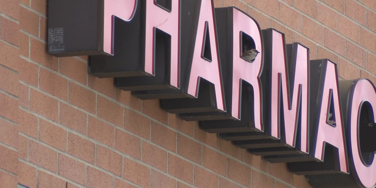 Random act of kindness: local woman has prescription paid for by stranger