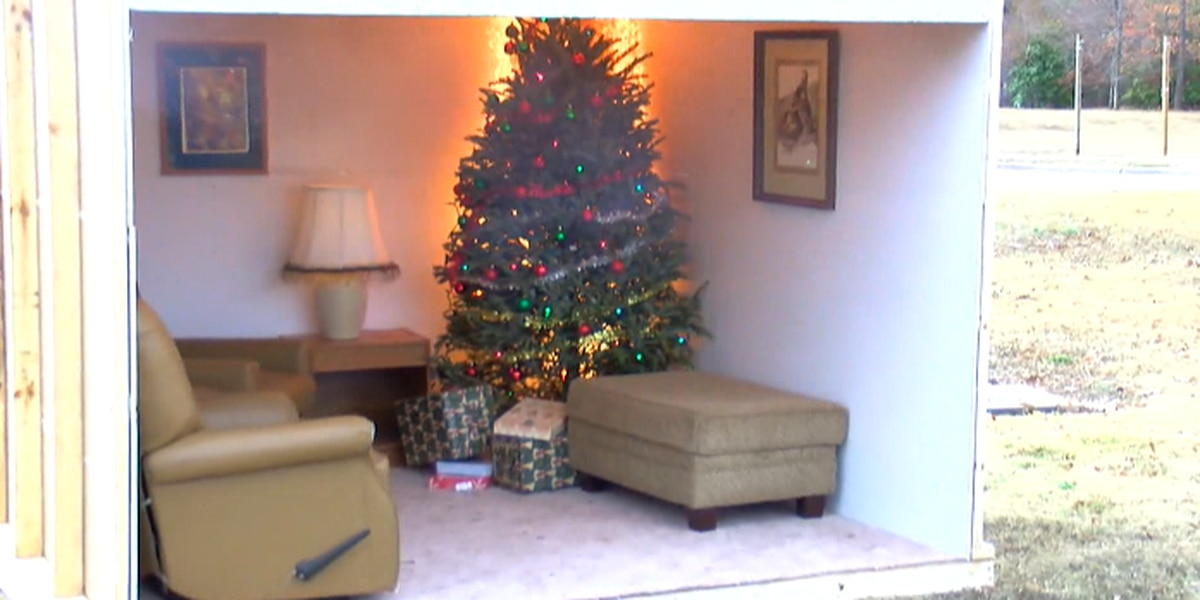 LCFD warns of potential for Christmas tree fires this holiday season