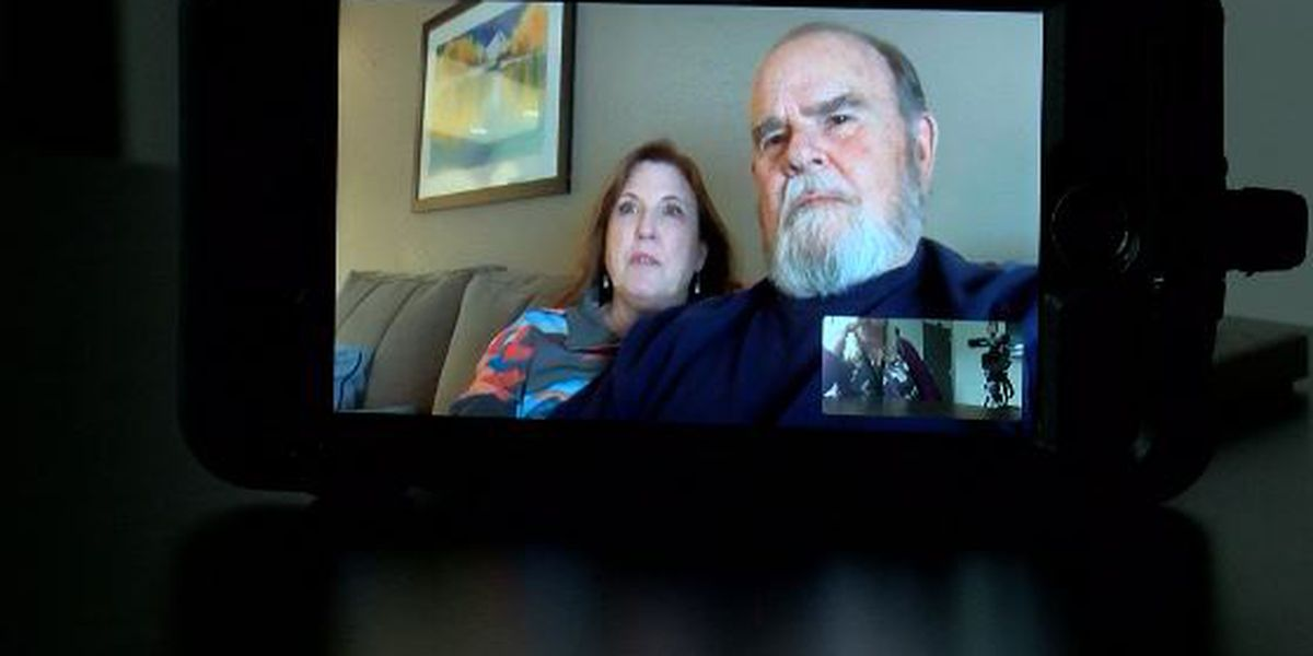 Lake Area grandparents of missing children to appear in court in Idaho Wednesday