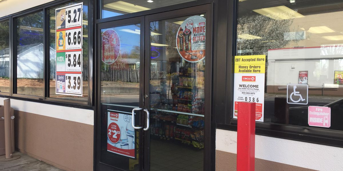 $550K Lotto ticket purchased at Circle K on Kings Hwy