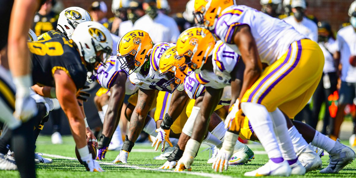 'I really think that we're beating ourselves' - Orgeron wants to simplify defense