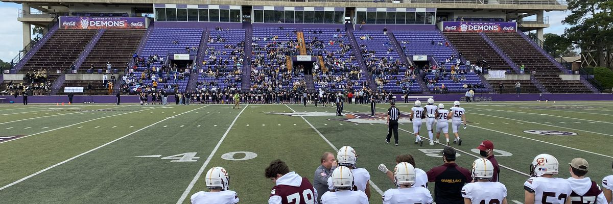2020 LHSAA football state championship results