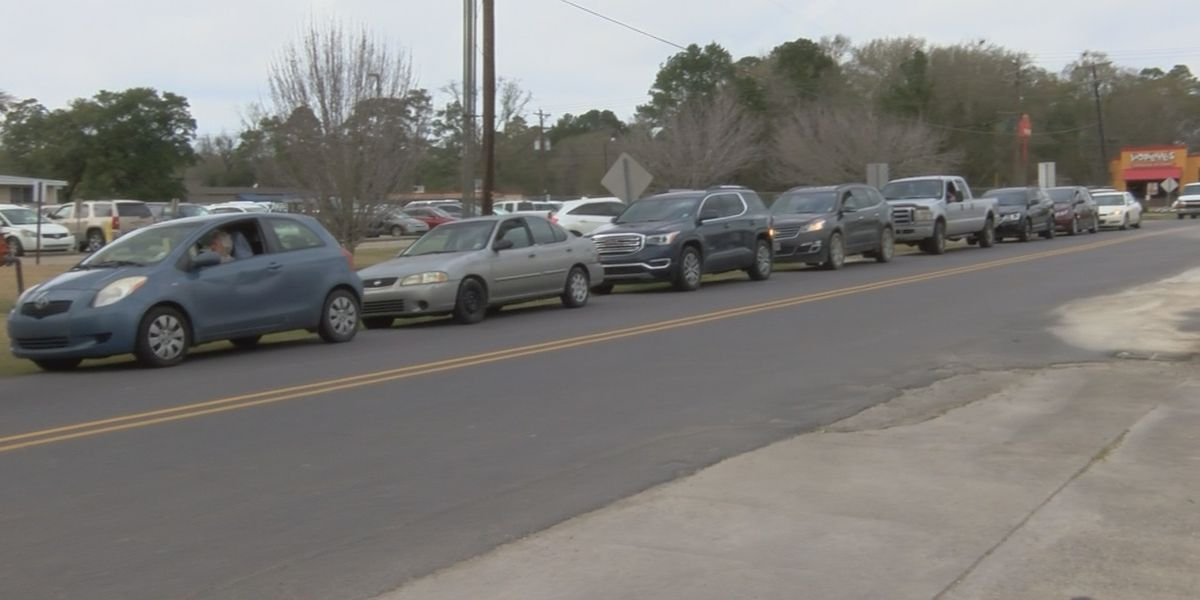 Moss Bluff Elementary traffic raising concerns for new business owner