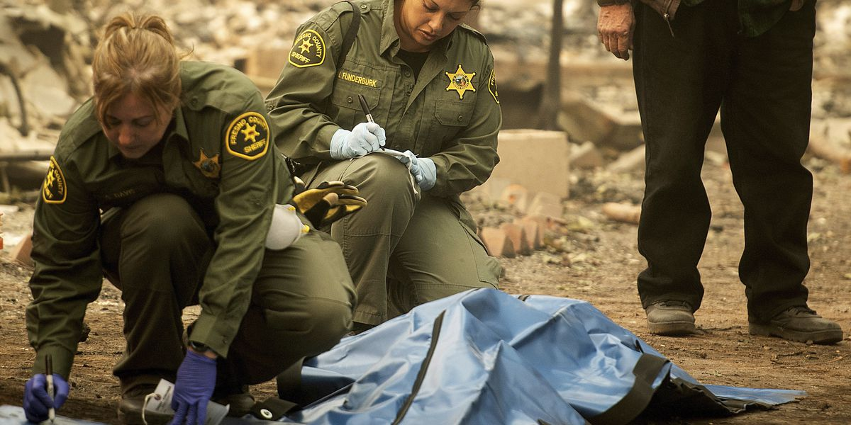 The Latest: Crews boost containment of California wildfire