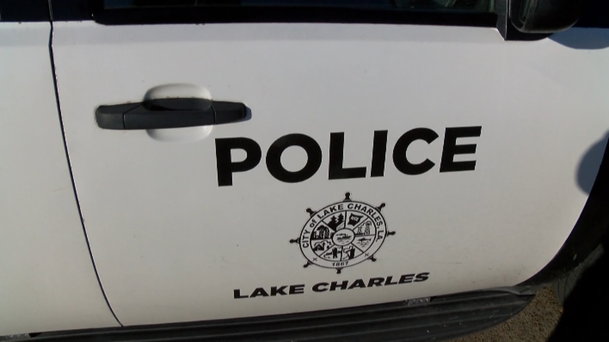 Lake Charles Police Department responds to Reid Street shooting