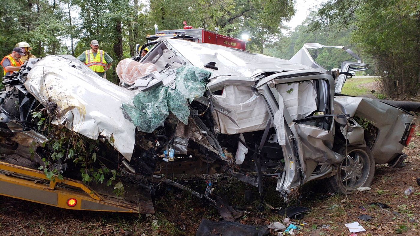Highway 113 Fatal Accident