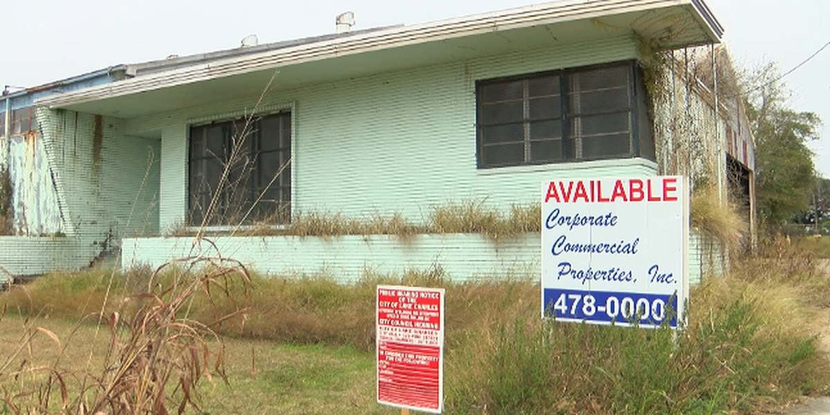 'Opportunity Zones' aim to uplift low income areas in Lake Charles